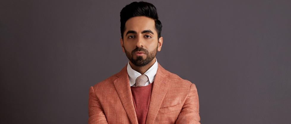 Ayushmann Khurrana: Happy to know my films are being remade in South