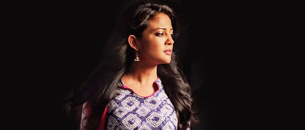 Gulki Joshi: It took me weeks to get comfortable around Ashutosh sir