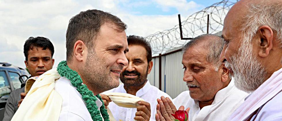 Rahul gets bail in another defamation case; accuses Modi govt of hounding dissenters