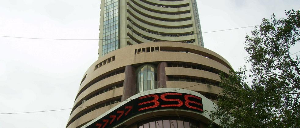 Market logs 2nd gain in 10 sessions; Sensex soars 295 pts
