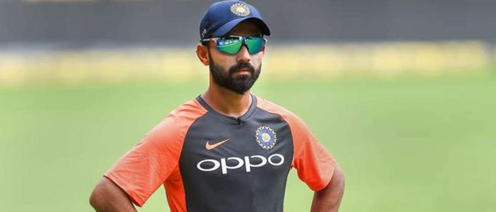 I listened to my inner self during time away from team: Ajinkya Rahane