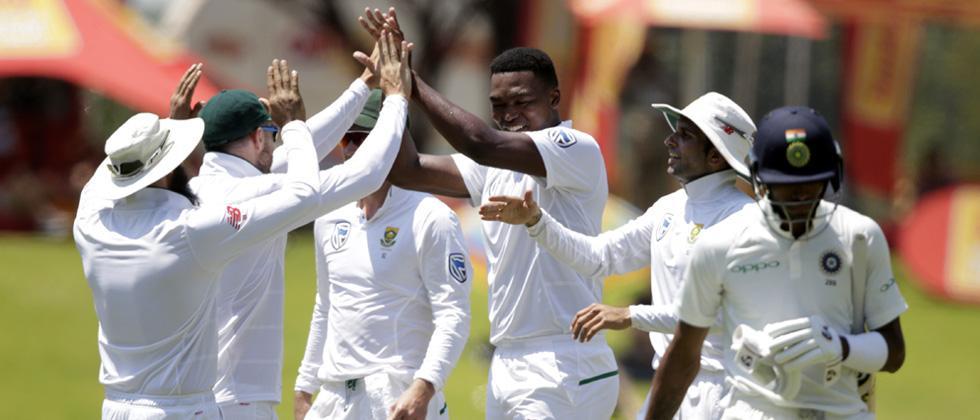 India blown away again, concede series to South Africa