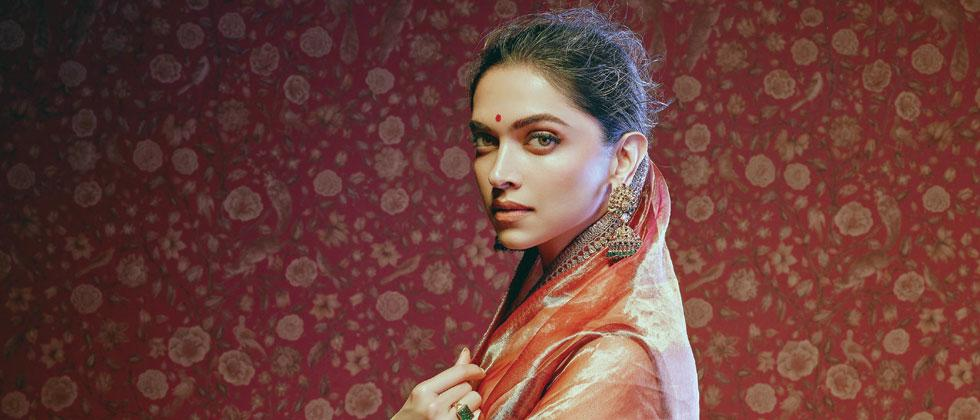 Deepika To Act In And Co-produce Mahabharat