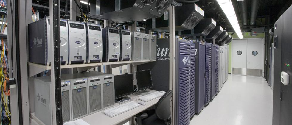 World Second Largest data centre inaugurated in Mumbai