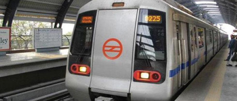 Delhi Metro ready to resume; awaiting government's nod