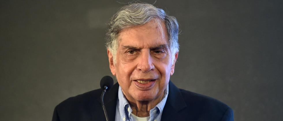 Ratan Tata: I see online community being hurtful to each other