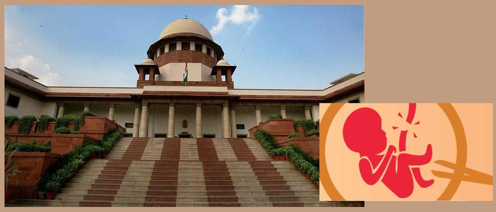 SC to examine abortion laws as women's plea alleges violation of right to free reproductive choice