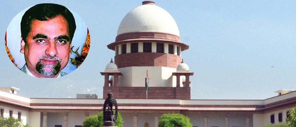 SC tranfers pleas on Loyas death from HC to apex court