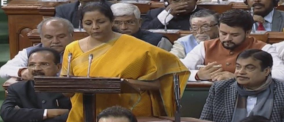 Fundamentals of economy strong, inflation well contained: Sitharaman