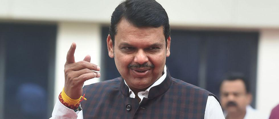 Fadnavis will remain as leader of opposition