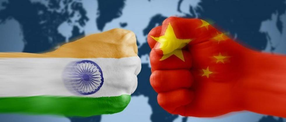 India-China clash: Firing at LAC in Eastern Ladakh sector