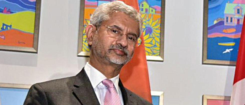Jaishankar refuses to meet Congresswoman Jayapal for moving resolution on Kashmir in US House