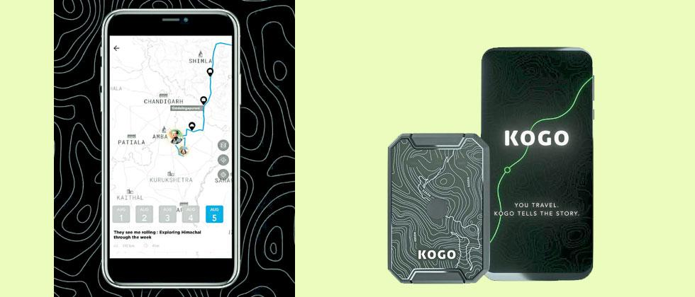 JAWA Motorcycle partners with KOGO to map 3,00,000 km across India