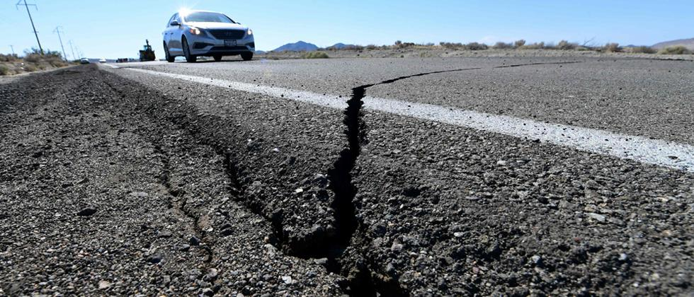 Southern California hit by 7.1-magnitude quake, strongest in two decades