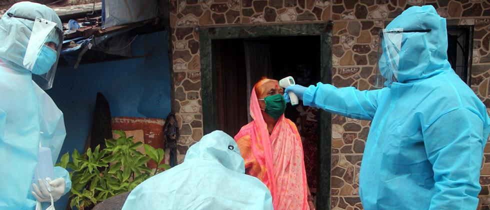 Coronavirus Maharashtra: Death total crosses 6,000 mark