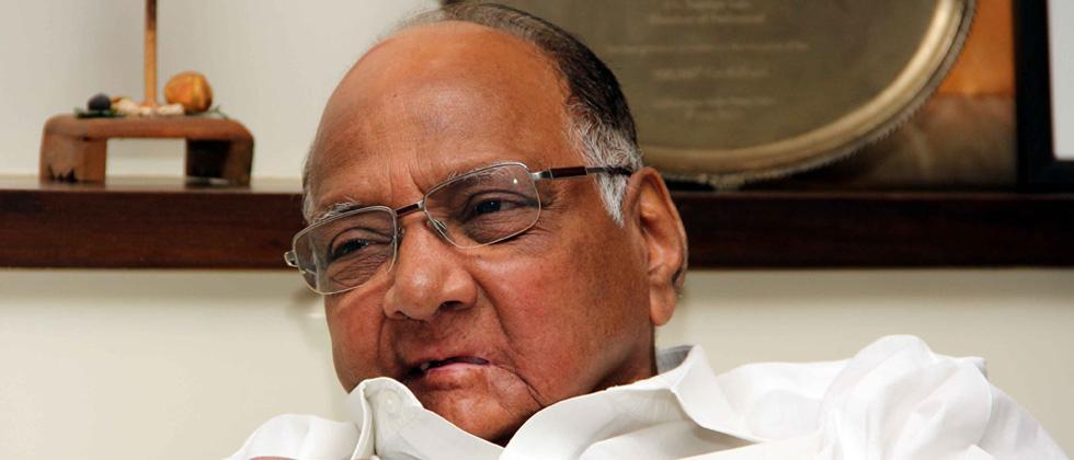 'Viable alternative govt' will be formed after May 23: Pawar