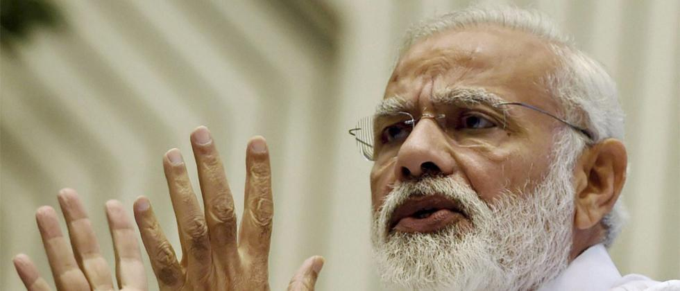 Prime Minister Narendra Modi: Will initiate more reforms to get growth back