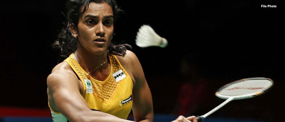Sindhu wins, Saina out in 1st round of Indonesia Masters