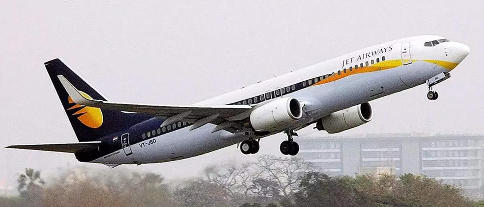 Half of vacant Jet slots given to others