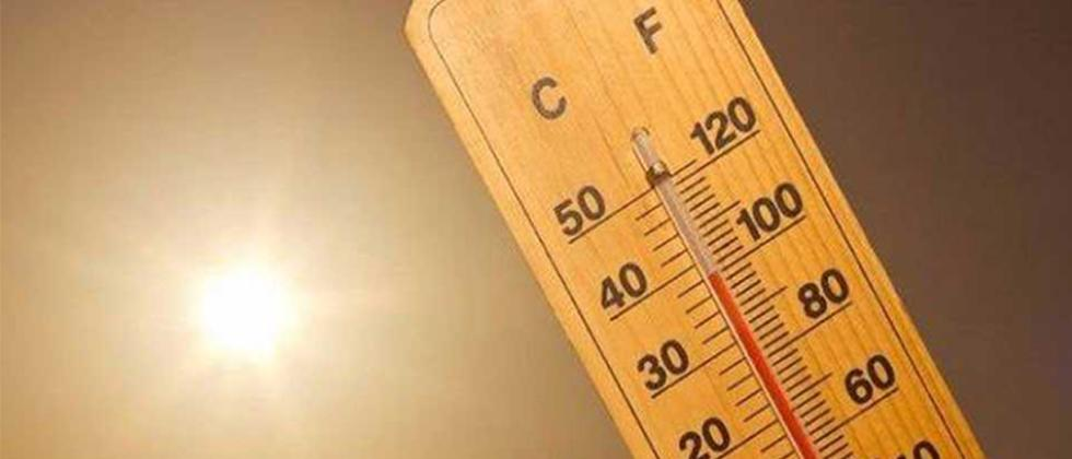 Heatwave likely to continue till May 10