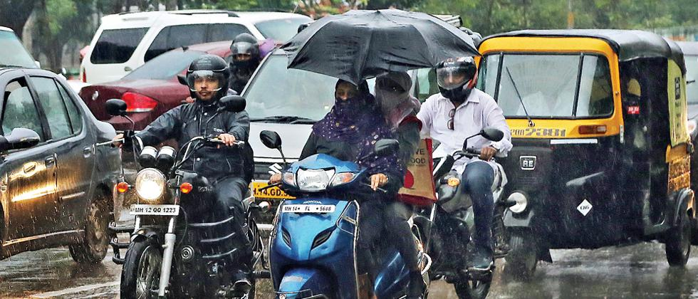 141 pc excess post-monsoon rains recorded in the State this year: IMD
