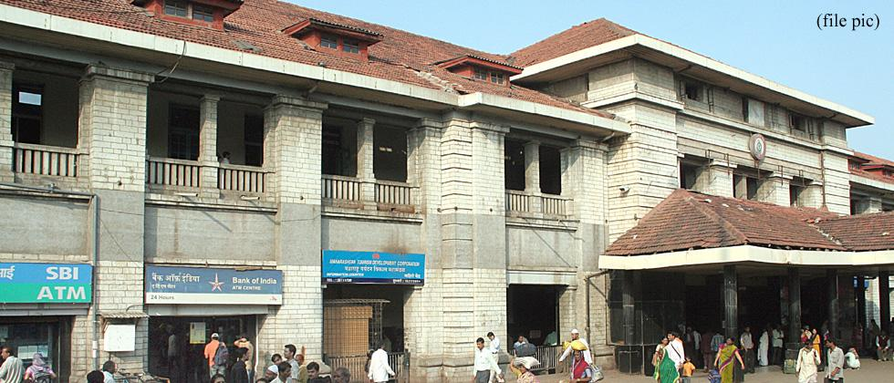 Minor fire exposes the lack of firefighting infra at rly station