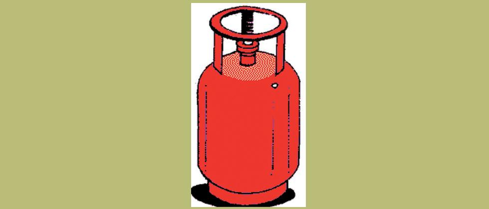 Non-subsidised LPG cylinder to cost Rs 849