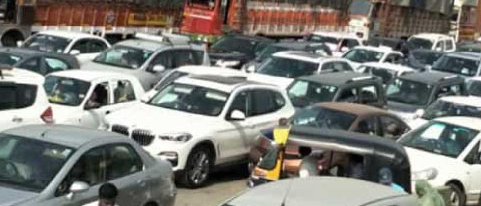 Pune Unlock 1.0: Traffic on highways picks up pace