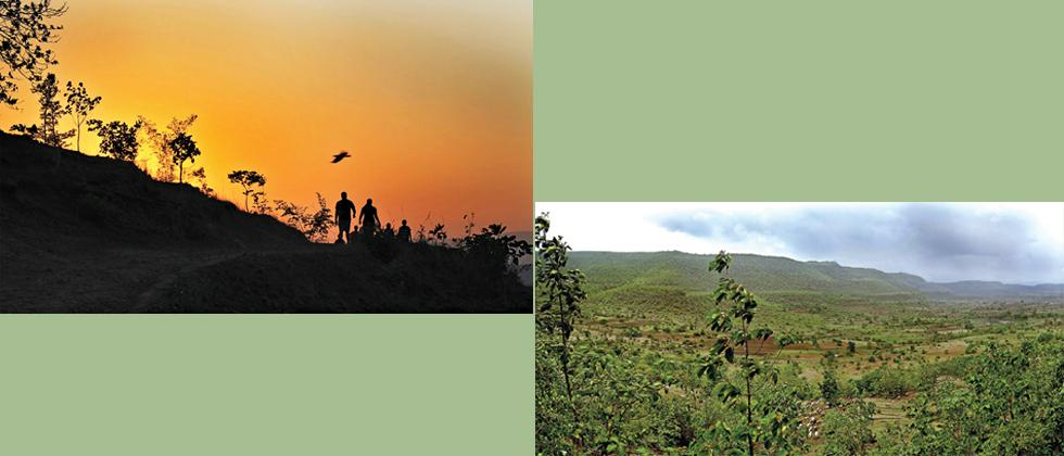 Pune hills deteriorating, need preservation: Experts