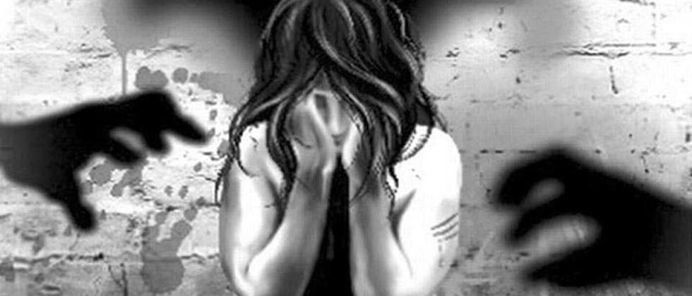 17-year-old girl sedated and raped