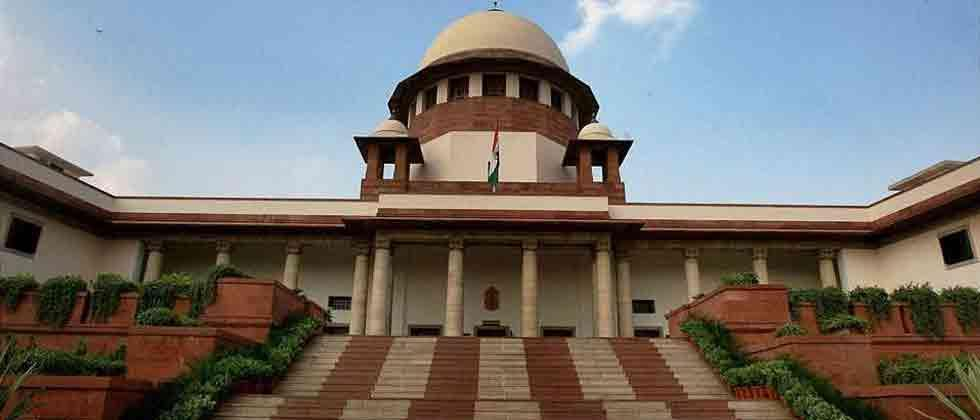 SC agrees to hear PIL seeking consecutive jail terms in cases of corruption, terrorism