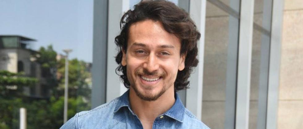 Tiger Shroff gets candid about his deepest fears