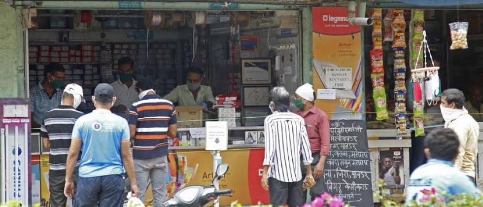Pune lockdown: Trade Associations' demand for extended shop timings rejected