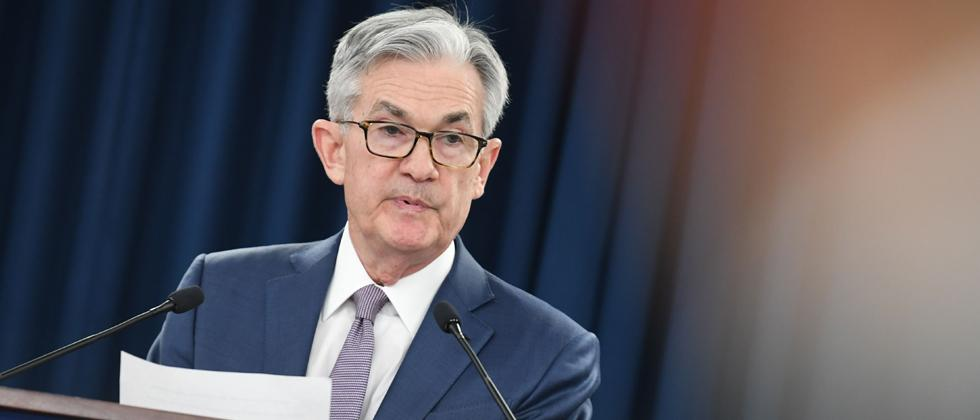 COVID-19: US Federal Reserve cuts interest rate to zero