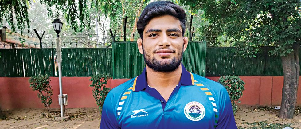 Bhanwal misses out on bronze; Ravi enters repechage