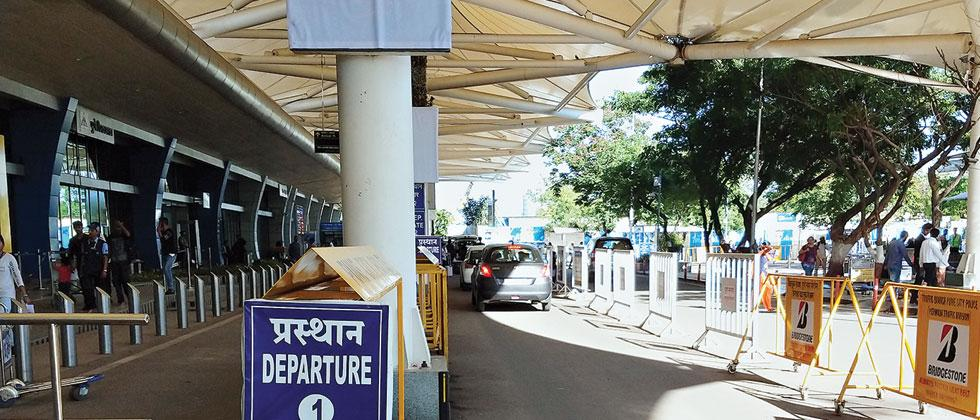 AAI moves to ease traffic flow at Pune airport