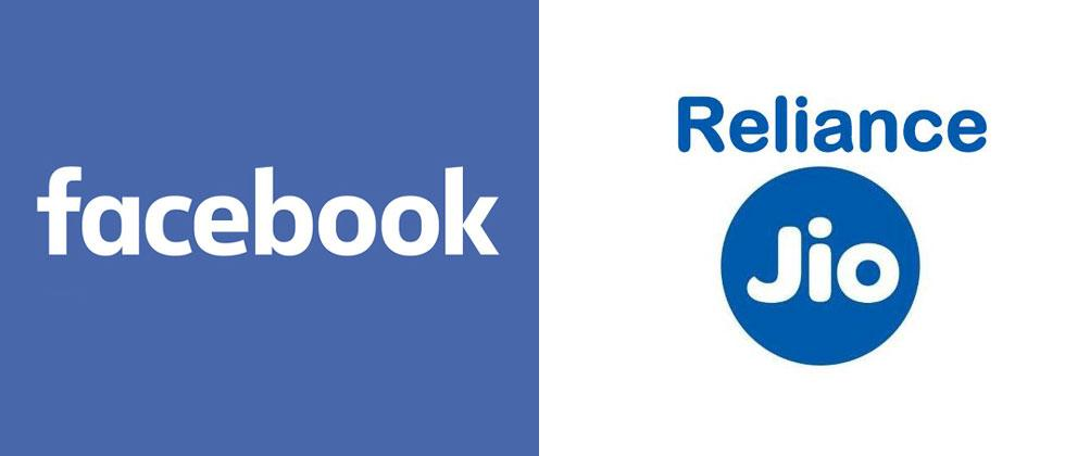 Facebook claims a 9.99 per cent stake in Reliance Jio