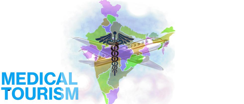 Medical tourism in India rising by 27 per cent