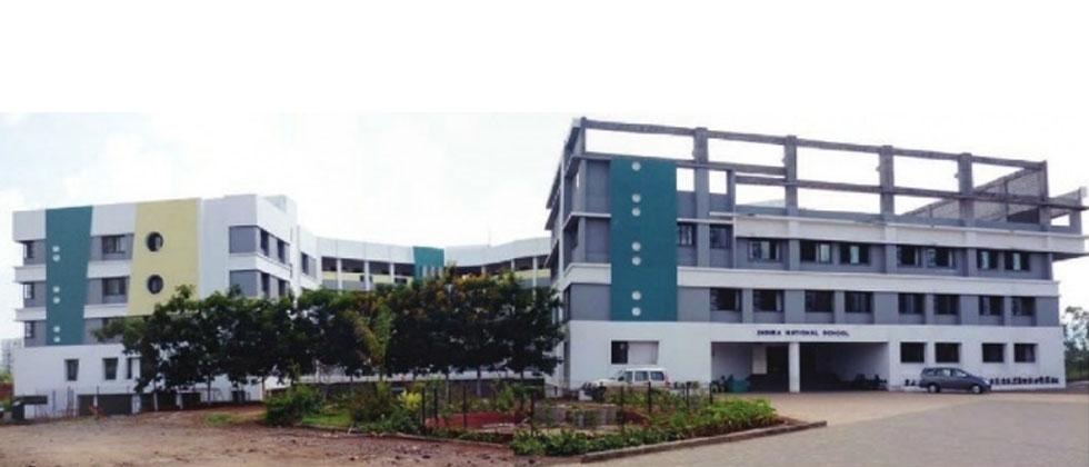 More than 19 students of Indira National School suffer injuries