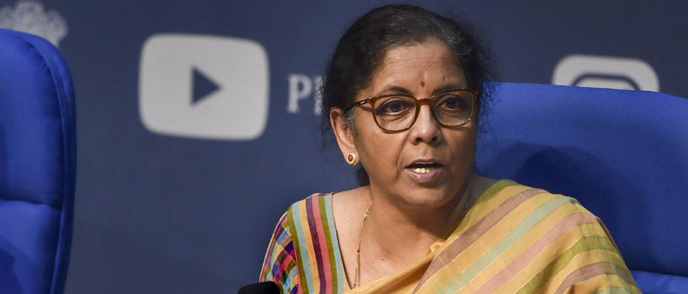 Nirmala Sitharaman speech highlights: Second tranche has relief for migrant workers and small farmers