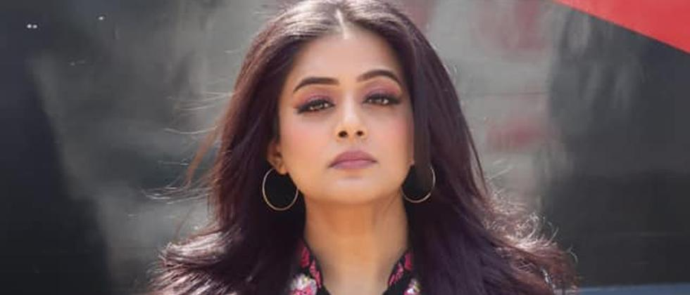 Priyamani Raj: 'Actresses are given their due importance in Hindi films'