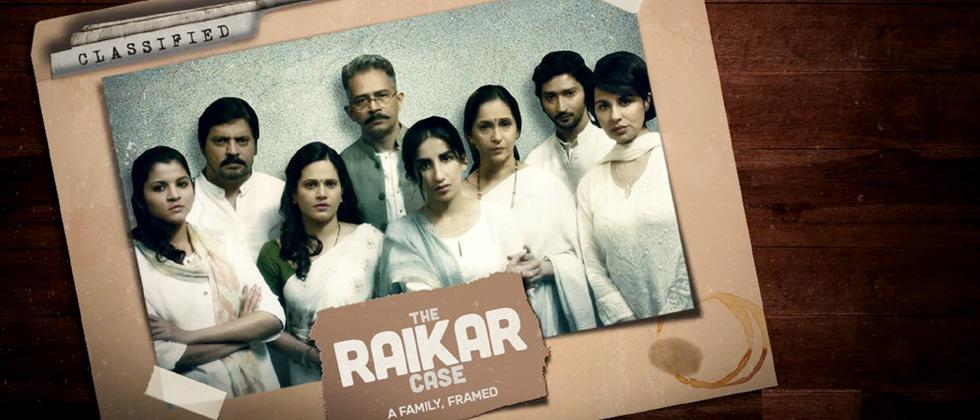 The Raikar Case Review: The show keeps you hooked