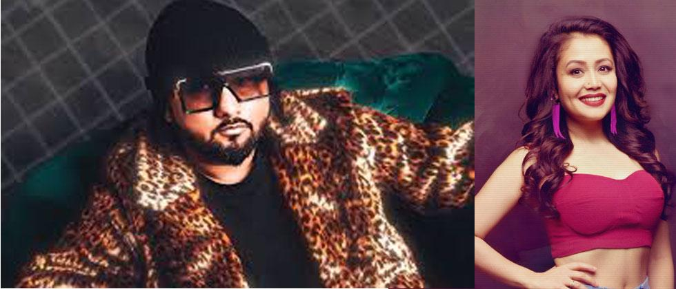 Yo Yo Honey Singh releases new track Moscow Suka with Neha Kakkar