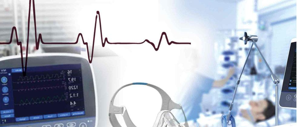 Unvailability of ventilators cause panic in the city