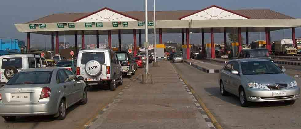 COVID-19: Toll collections reach 87% of pre-COVID levels, reports