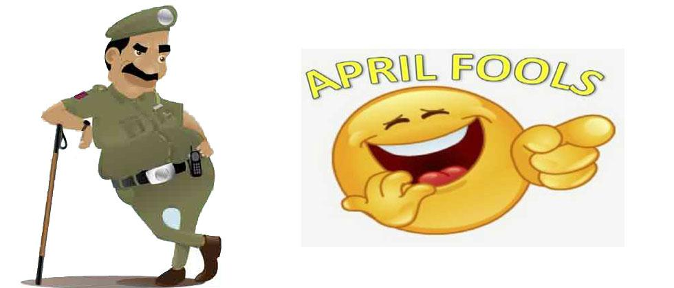 April Fool's Day: Pune Rural Police issue stern warning