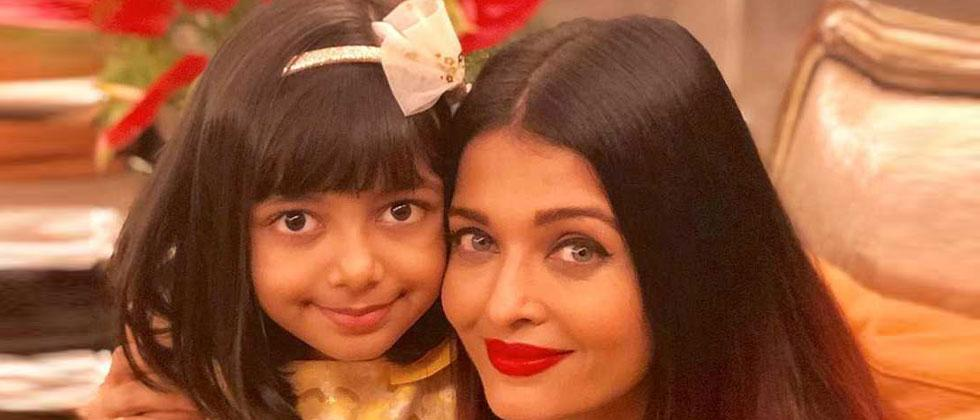 Aishwarya Rai Bachchan, Aaradhya test negative for Covid-19, discharged from hospital