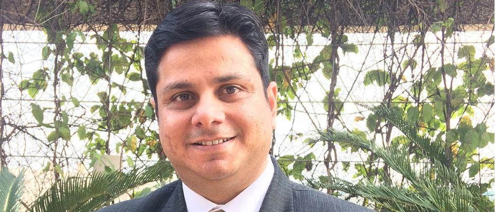 Amit Kumar appointed Courtyard by Marriott, Pune's GM