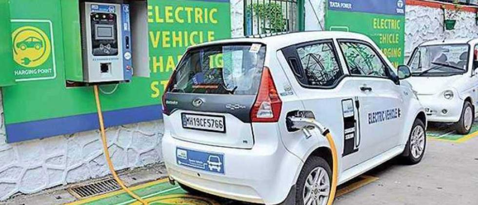 GST Council trims rate on electric vehicles, chargers to 5 pc