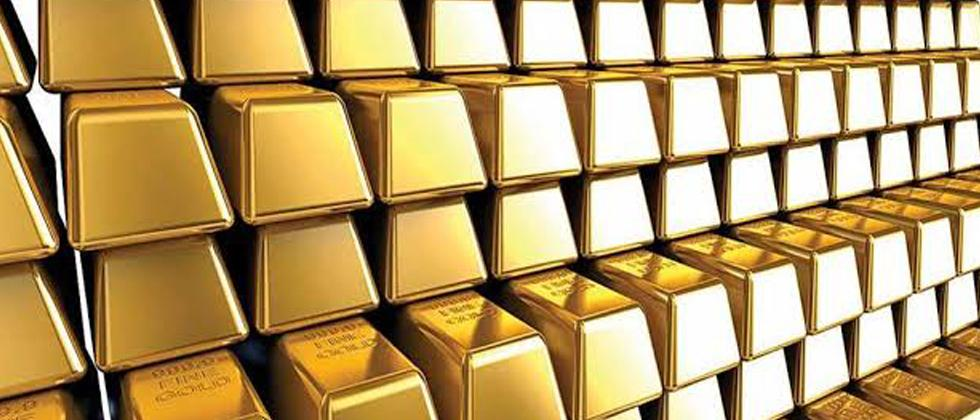 Gold prices jump Rs 277, silver rises Rs 483